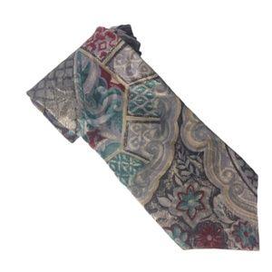Oscar De La Renta Cotour Collection Tie